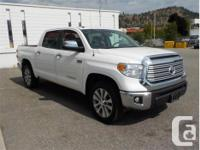 Make Toyota Model Tundra Year 2017 Colour White kms
