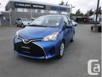 Make Toyota Model Yaris Year 2017 Colour Blue kms