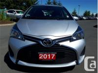 Make Toyota Model Yaris Year 2017 Colour Silver kms