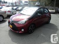 Make Toyota Model Yaris Year 2017 Colour Red kms 25000