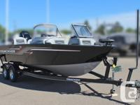 Boat, Motor, Trailer & Cover ALL INCLUDED! = $39,995