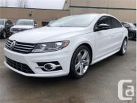 Make Volkswagen Model CC Year 2017 Colour White kms