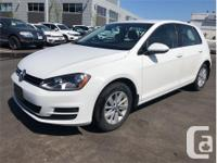 Make Volkswagen Model Golf Year 2017 Colour White kms