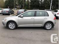 Make Volkswagen Model Golf Year 2017 Colour Silver kms