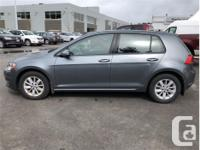 Make Volkswagen Model Golf Year 2017 Colour Grey kms