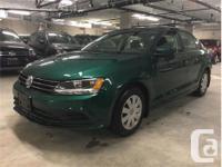 Make Volkswagen Model Jetta Year 2017 kms 30646 Trans