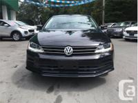 Make Volkswagen Model Jetta Year 2017 Colour Black kms