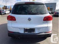 Make Volkswagen Model Tiguan Year 2017 Colour White