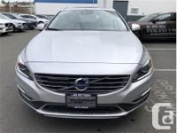 Make Volvo Model V60 Year 2017 Colour Silver kms 28000