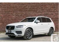 Make Volvo Model XC90 Year 2017 Colour White kms 43533