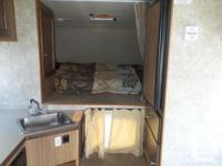 AS NEW! HARD TO FIND! VERY CLEAN - IMPORT CAMPER