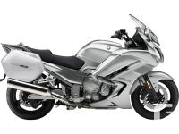 2017 Yamaha FJR 1300 ES Touring Motorcycle * BRAND NEW for sale  British Columbia