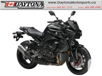 2017 Yamaha FZ-10 Sport Motorcycle * Based on the R1 !