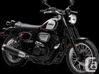 2017 Yamaha SCR 950 SCR95HG MSRP: $10,199.00+ (Yamaha