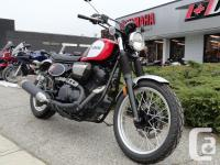 2017 Yamaha SCR950 Sport Motorcycle * BRAND NEW *
