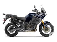 2017 Yamaha Super Tenere ES Adventure Touring * BRAND