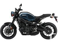2017 Yamaha XSR900 Street Bike * BRAND NEW * $10999.