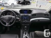 Make Acura Model ILX Year 2018 Colour White kms 40