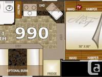 Price: $46,995 Stock Number: RV-1703 Onan Generator,