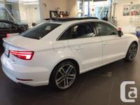 Make Audi Year 2018 Colour Ibis White Trans Automatic