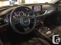 Make Audi Model A6 Year 2018 Colour Havanna Black