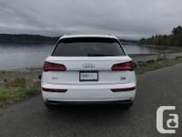 Make Audi Model Q5 Year 2018 Colour white kms 7496