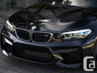 Make BMW Model M28I Year 2018 Colour Black kms 14350