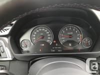 Make BMW Model M4 Year 2018 Colour Black kms 18000