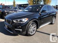 Make BMW Model X1 Year 2018 Colour Black kms 8454