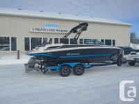 2018 Bryant 233 X Surf - BRY033 Standard Options: HAND
