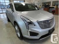 Make Cadillac Year 2018 Colour Radiant Silver Metallic