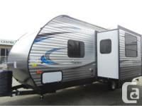 Price: $28,995 Stock Number: RV-1725 Great compact