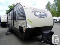 Price: $29,995 Stock Number: RV-1630 Great addition to