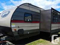 Price: $34,995 Stock Number: RV-1744 Modern double bunk