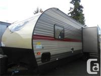 Price: $35,995 Stock Number: RV-1748 Beautiful Rear