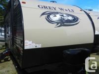 Price: $34,995 Stock Number: RV-1737 Great family