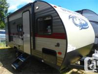 Price: $22,995 Stock Number: RV-1730 Light weight and