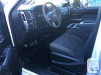 Make Chevrolet Model 3500 Year 2018 Colour WHITE kms