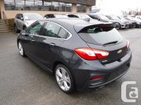 Make Chevrolet Model Cruze Year 2018 Colour Gray kms