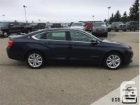 Make Chevrolet Model Impala Year 2018 Colour Blue kms