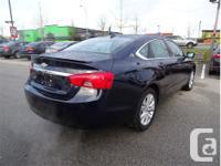 Make Chevrolet Model Impala Year 2018 Colour Blue kms