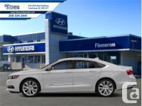 Make Chevrolet Model Impala Year 2018 Colour Silver Ice
