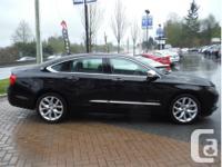 Make Chevrolet Model Impala Year 2018 Colour Black kms