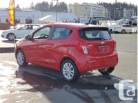 Make Chevrolet Model Spark Year 2018 Colour Red kms