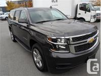 Make Chevrolet Model Suburban Year 2018 Colour Silver