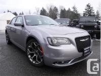 Make Chrysler Model 300 Year 2018 Colour Silver kms