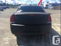Make Chrysler Model 300 Year 2018 Colour Black Camo