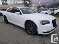 Make Chrysler Model 300S Year 2018 Colour White kms
