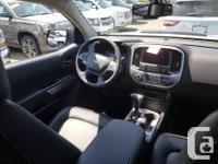 Make Chevrolet Model Colorado Year 2018 kms 10 Trans