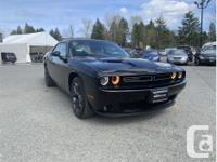 Make Dodge Model Challenger Year 2018 Colour Black kms